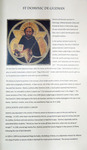 St. Dominic de Guzman: Biography - Page 1 by Providence College Special & Arcival Colections