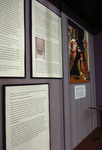 Pillars of the Dominican Order: St. Dominic De Guzman & St. Thomas Aquinas Exhibit Case - Photo 9