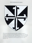 The Dominican Cross by Providence College Special & Archival Collections