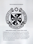 The Dominican Shield by Providence College Special & Archival Collections
