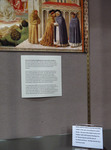 Pillars of the Dominican Order: St. Dominic De Guzman & St. Thomas Aquinas Exhibit Case - Photo 13