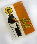 San Martín de Porres - Book by José María Sánchez Silva