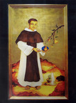 Saint Martin de Porres (Reproduction)