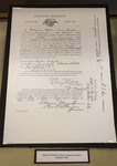 William E. Walsh's Volunteer Enlistment Papers