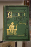 Child Life in Prose - Book