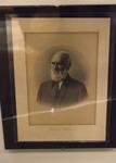 Portrait of John G. Whittier
