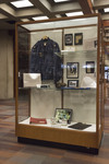 The Papers of John V. Brennan '59 - Exhibit Case