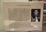 John V. Brennan '59 Biography - Part 1