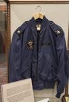 John V. Brennan's Presidential Military Aide Jacket
