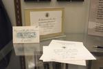 White House Invitation Cards from President Nixon to John V. Brennan