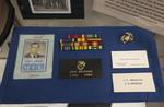 John V. Brennan Memorabilia