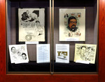 Fawcett and Lanning Exhibit Case-Photo 4