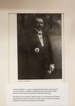 Photograph of Friedrich Speidel, Jr.
