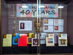 INTI Celebrates 40 Years Exhibit - Photo 3 by Providence College