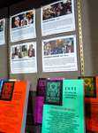 INTI Celebrates 40 Years Exhibit - Photo 5 by Providence College