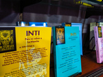 INTI Celebrates 40 Years Exhibit - Photo 8