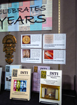 INTI Celebrates 40 Years Exhibit - Photo 12 by Providence College