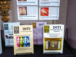 INTI Celebrates 40 Years Exhibit - Photo 14 by Providence College