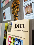 INTI Celebrates 40 Years Exhibit - Photo 16 by Providence College