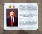 INTI Celebrates 40 Years Exhibit - Photo 20