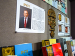 INTI Celebrates 40 Years Exhibit - Photo 21