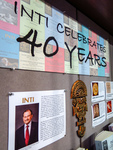 INTI Celebrates 40 Years Exhibit - Photo 22