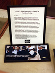 The Mission Of The Jewish-Catholic Theological Exchange At Providence College by Providence College Special & Archival Collections