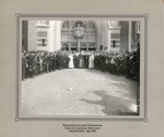 Reception To His Eminence Desirè Cardinal Mercier by Providence College Special & Archival Collections