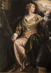 Saint Catherine of Alexandria: Reproduction
