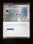 Sons Of Providence Virtual Exhibit: Interactive Map