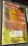 Symphonic Winds: A Tribute To The Arts Orchestra Poster
