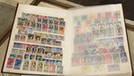 Vatican Stamp Collection