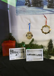 Winter Days of Providence College Exhibit Case-Photo 1