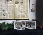 Winter Days of Providence College Exhibit Case-Photo 2