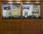 Winter Days of Providence College Exhibit Case-Photo 4