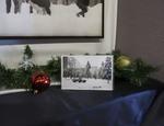 Winter Days of Providence College Exhibit Case-Photo 8