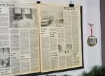 Winter Days of Providence College Exhibit Case-Photo 12