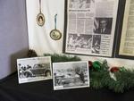 Winter Days of Providence College Exhibit Case-Photo 13