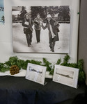 Winter Days of Providence College Exhibit Case-Photo 15