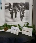Winter Days of Providence College Exhibit Case-Photo 15