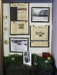 Winter Days of Providence College Exhibit Case-Photo 17