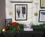 Winter Days of Providence College Exhibit Case-Photo 18