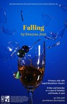 Falling Poster by Providence College