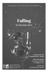 Falling Playbill by Providence College