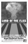 Lord of the Flies Playbill