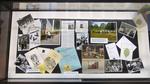 Freshmen: Then and Now Exhibit Case - Photo 2