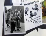Freshmen: Then and Now Exhibit Case - Photo 8