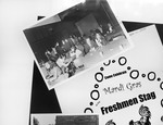 Freshmen: Then and Now Exhibit Case - Photo 10