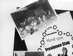 Freshmen: Then and Now Exhibit Case - Photo 10
