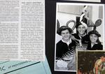 Freshmen: Then and Now Exhibit Case - Photo 11